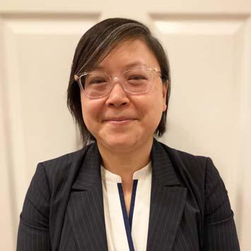 Hang Nina Nguyen, Esq.